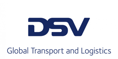 The Global Diversity Logistics network of providers includes DSV Global Transport and Logistics.